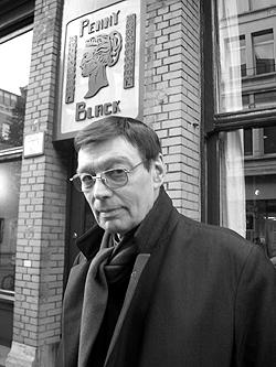 Wilfried Adams