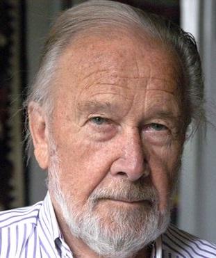 Christopher Middleton