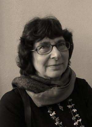 Annmarie Sauer