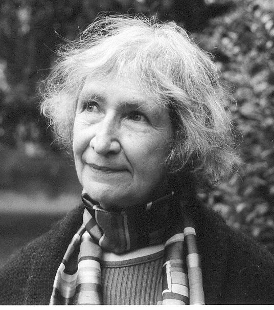 Lucienne Stassaert