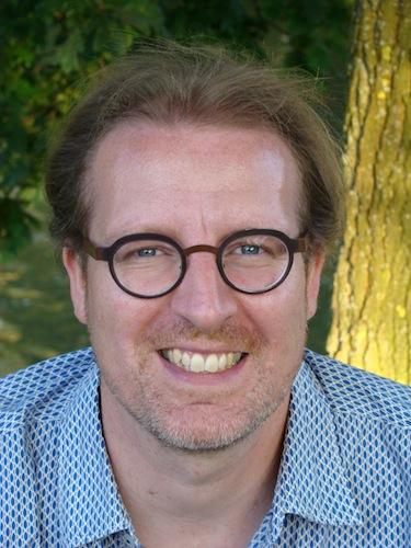 Johan Borghys
