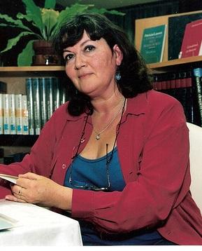 Patricia Lasoen