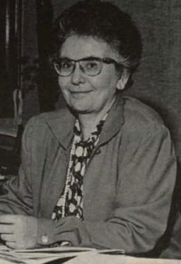 Lydia Schoonbaert