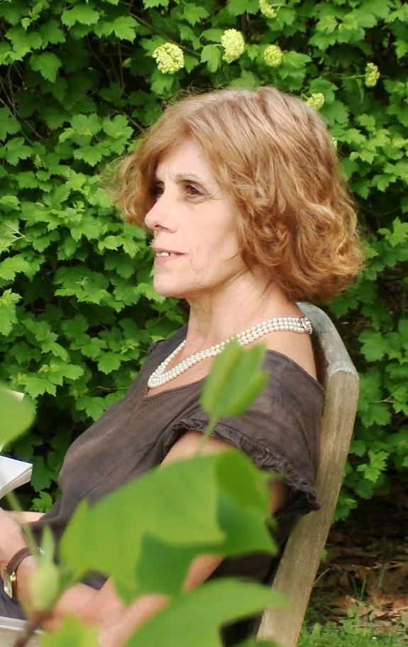 Yerna Van den Driessche